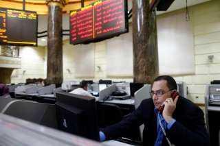 مؤشر البورصة المصرية الرئيسي يخالف المسار ويغلق اليوم منخفضا