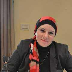 """""""سالى الجباس"""" تكشف  أبرز التحديات التى واجهت الدولة فى حقوق الإنسان"""