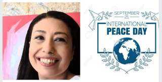 """بمشاركة ٢١ طفلا ينطلق معرض """"نحن السلام"""" للفنون التشكيلية اون لاين"""