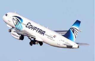 أكثر من 7 الاف راكب برحلات مصر للطيران غدا