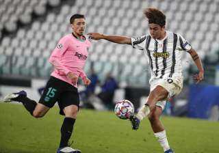 يوفنتوس يحقق فوزه الأول في الدوري الإيطالي بثلاثية أمام سبيزيا.. فيديو