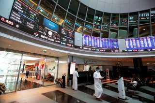 ارتفاع في أسواق الأسهم الرئيسية بدول الخليج والسعودية تتصدر بعد رفع قيود كورونا