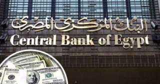البنك المركزي: 1.7 مليار دولار زيادة بتحويلات المصريين بالخارج في 7 شهور